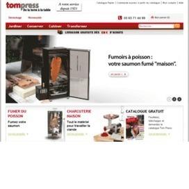 Toutes les réductions pour le marchand Tom Pres | codes promos | Scoop.it