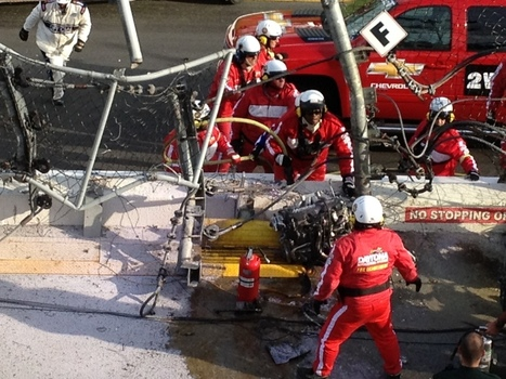 Race fans hire Florida lawyers to investigate Daytona Speedway crash (VIDEO) | The Billy Pulpit | Scoop.it