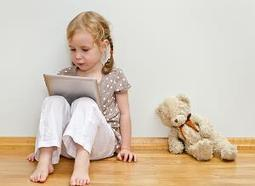 Cyfrowi tubylcy w przedszkolu - Interia   Aplikacje w edukacji   Scoop.it