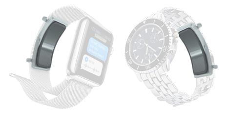 [Smartwatch] Samsung veut lire dans les veines de votre main   CEO & Founder MOOST FORMATION   Scoop.it