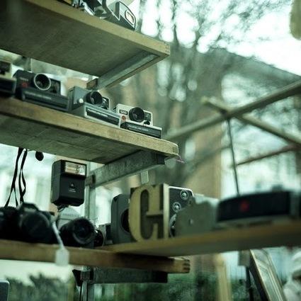 Shooting Film: Film Camera Shops | L'actualité de l'argentique | Scoop.it