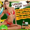 Get Slim Body Now with Yacon Syrup Secret