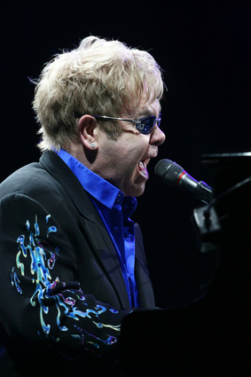 "Elton John's ""Nikita"" Did Not Infringe Copyright In Earlier Song 