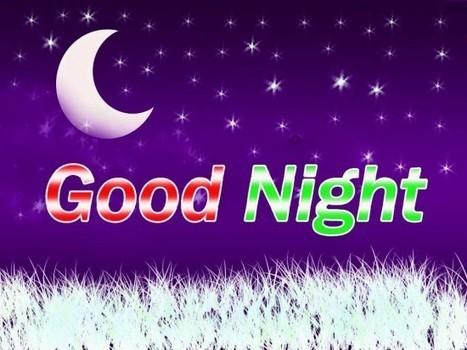 Good Night Wallpaper Hd Free Download | Best Good Night Wallpaper | Lovers Points | longwallpapers | Scoop.it