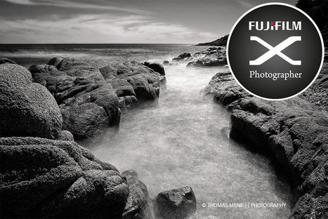 I'm an official Fujifilm X Photographer | Thomas Menk | photography | Scoop.it