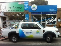 Pool care by ApplePools Shop in Melbourne | Apple Pools Pty Ltd | Scoop.it