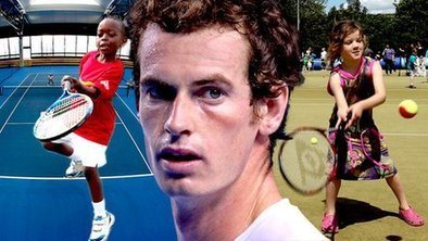Wimbledon 2013: The state of grassroots & elite tennis in Britain - BBC Sport | H.P.E | Scoop.it