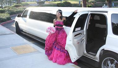 Los Angeles Quinceanera Limousine | Pronto Limousine Los Angeles CA | Scoop.it