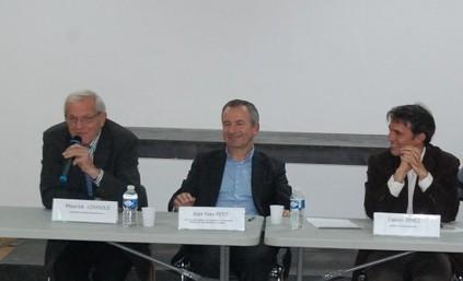 Un débat porteur d'avenir à propos de la gare de Pertuis ... | Les nouvelles du sud Luberon | Scoop.it