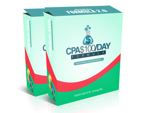 [GET] CPA $100/Day Formula 2.0 Review – Download | Janelle Atencio | Scoop.it