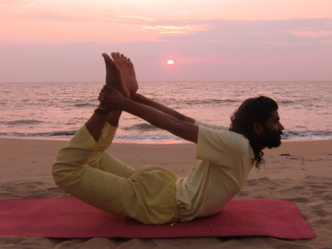 Hatha Yoga Teacher Training India - Kerala | harshitha | Scoop.it