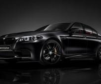 Precio de BMW M5 Nighthawk Special Edition | Autos | Scoop.it