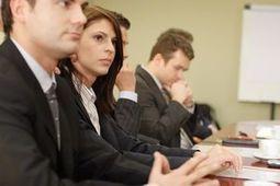Relation d'équipe: Comment gérer un collègue qui ne m'aime pas ou ne supportez pas ? | Eléments d'économie,de technologies, de sciences | Scoop.it