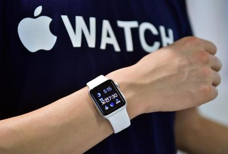 The Real Reason Apple Made the Apple Watch | Digital Health | Scoop.it