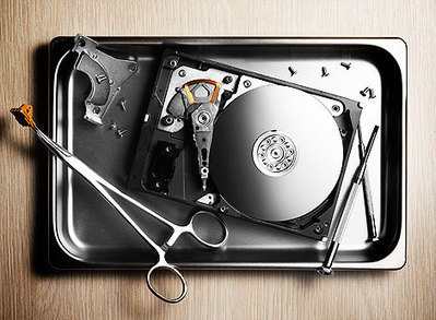 Don't Panic! How to Recover Data From a Dead Hard Drive | Websites I Found So You Don't Need To | Scoop.it
