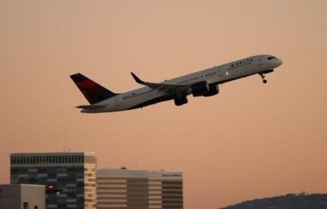 Delta Air Lines réduit ses vols et reporte la livraison de quatre avions A350   AFFRETEMENT AERIEN KEVELAIR   Scoop.it