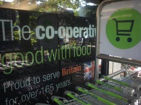 Co-op coughs up £4m to keep chief executive in the hot seat | Trade unions and social activism | Scoop.it