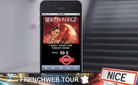 [FrenchWeb Tour Nice] Hexapay veut équiper un tiers des salles de ... - Frenchweb.fr   People talk about Hexapay   Scoop.it