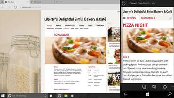 Microsoft Edge : le navigateur Internet de Windows10 en détails | TIC et TICE mais... en français | Scoop.it