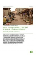 Mali: A New Development Contract: What kind of aid is needed to end the crisis? | International aid trends from a Belgian perspective | Scoop.it