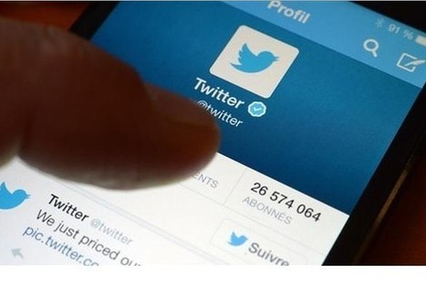 Twitter testing easier-to-use hashtags - Digits - WSJ | Hashtag : actualités et fonctionnalités | Scoop.it