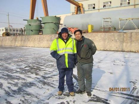 Mal- Fabrication Superintendent in China | quest 2, extended into quest 3 | Scoop.it