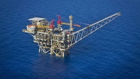 Israel consortium signs 'historic' 15-year, $10b gas deal with Jordan | Jewish Education Around the World | Scoop.it