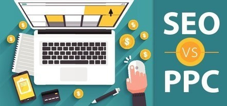 SEO vs. PPC: Which Provides Better Value? | Hire Virtual Employee | Scoop.it