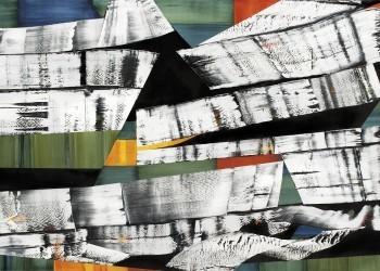 Innovative Mexican Artist Ricardo Mazal | EYES IN EYES IN | Contemporary Art hh | Scoop.it