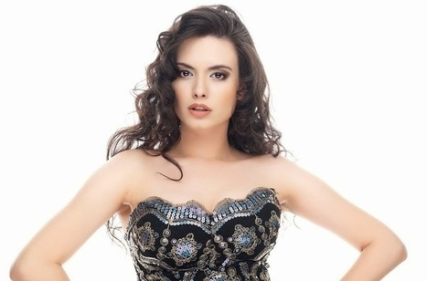 Kazakhstani model Kumis Bazarbayeva | Celebrity Girls Photo Gallery | cute girls picture | Scoop.it