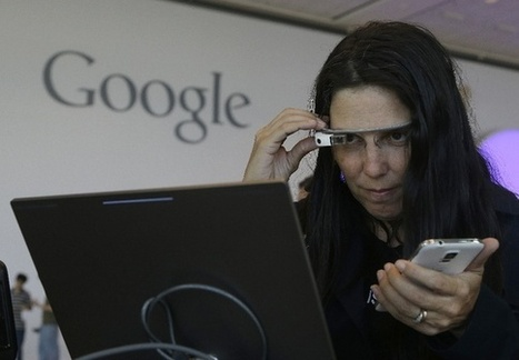 Google Glass losing Interest among Users: Report | Wearable Tech and the Internet of Things (Iot) | Scoop.it