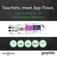 Graphite. Para encontrar los mejores recursos, apps y webs educativas | IPAD, un nuevo concepto socio-educativo! | Scoop.it
