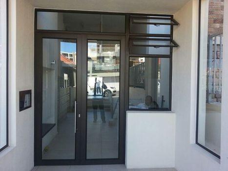 Hinge Doors - Eurostyle Windows and Doors | Euro Style Aluminium | Scoop.it