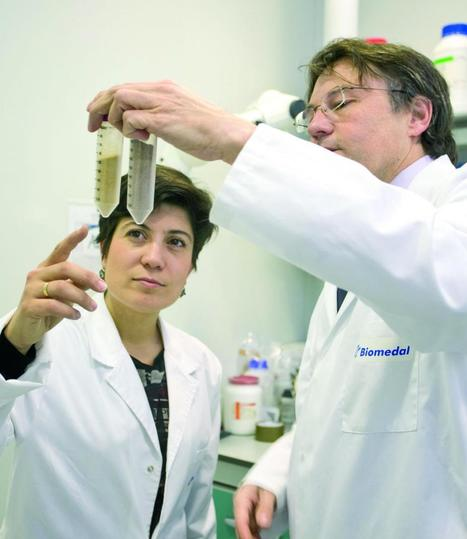 La economía sí que repunta con las empresas biotecnológicas -   Comercialización de productos biotecnológicos   Scoop.it