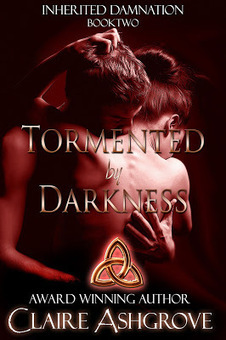 Diane's Book Blog: INHERITED DAMNATION by Claire Ashgrove: Guest Post & Giveaway   Books   Scoop.it
