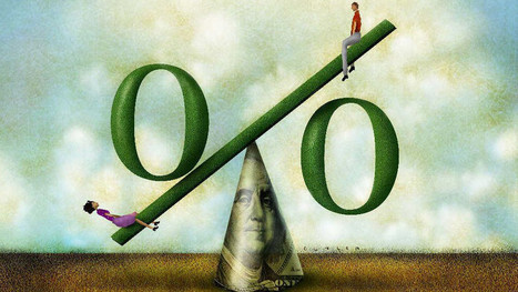 Why interest rates may stay very low for a lot longer - Los Angeles Times | Real Estate Trends, Info & Tips | Scoop.it