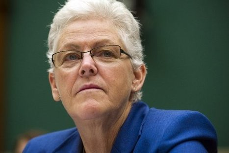 EPA chief writes memo to employees about 16-year-old soup | Troy West's Radio Show Prep | Scoop.it