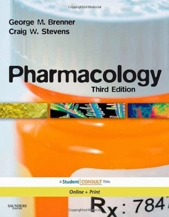 testbankdoctor@gmail.com: Test Bank Pharmacology 3rd Edition Brenner - Stevens ISBN-10: 1416066276 ISBN-13: 978-1416066279 | Test Banks | Scoop.it