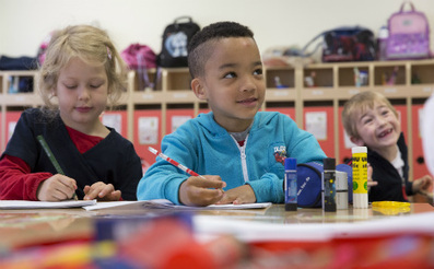 Bilingual education from nursery to graduation - The Local.de | (De)constructing bilingualism | Scoop.it