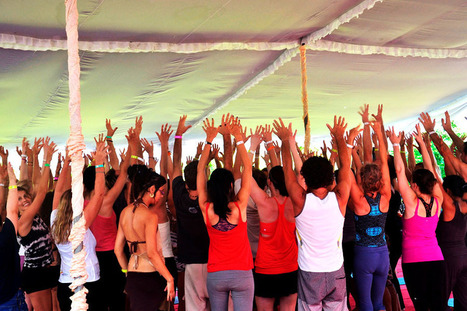 The Tyranny of the Yoga Industry.  Ruth Fowler | Mind Candy | Scoop.it