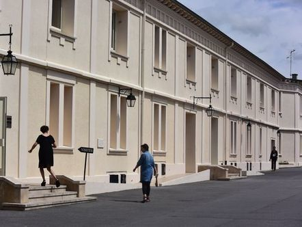 Tour France's largest family-owned Champagne house | Vitabella Wine Daily Gossip | Scoop.it