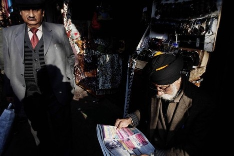 Photo Essay: Slow Train Running, by Siddharth Jain | Invisible Ph t grapher Asia (IPA) | Wandering Eye | Scoop.it