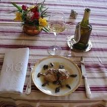 Best White Wine Pairings and Recipes   Recipe Sharing   Scoop.it