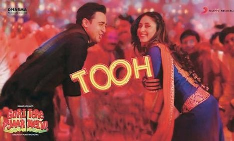 'Tooh' Official Video Song ft. Kareena Kapoor and Imran Khan | Latest Music Videos | Scoop.it