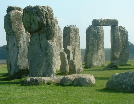 Stonehenge Rock Source Identified, Mystery Still Stands | Ancient Mysteries | Scoop.it