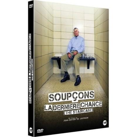 « Soupçons 2 » : Entretien avec Jean-Xavier de Lestrade   J'écris mon premier roman   Scoop.it