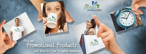 Promotional Products – Helpful in Endorsing your Brand | Promotional Items | Scoop.it