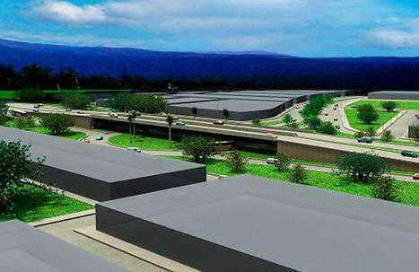 Conalvias construirá intersección víal en la Avenida Ciudad de Cali   Conalvías   Scoop.it