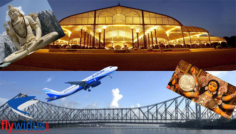 Search & Book Cheapest Flight Tickets from Bangalore to Kolkata | Domestric airtravel | Scoop.it