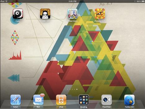 iPhone + iPad Gems: Cado, Get Outta My Galaxy! HD, Mega Mall Story ... | iPad Resources | Scoop.it
